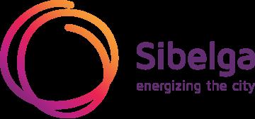 Sibelga Rapport Annuel 2018 logo