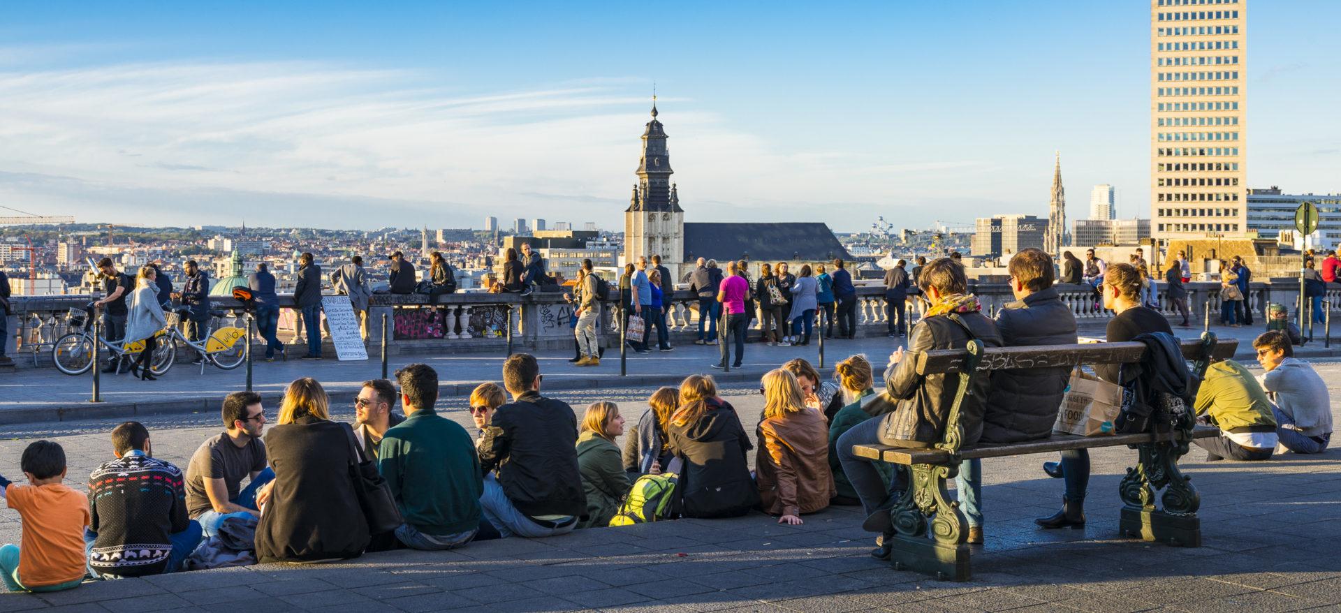 Sibelga Rapport Annuel 2018 Objectiflimiter les nuisances