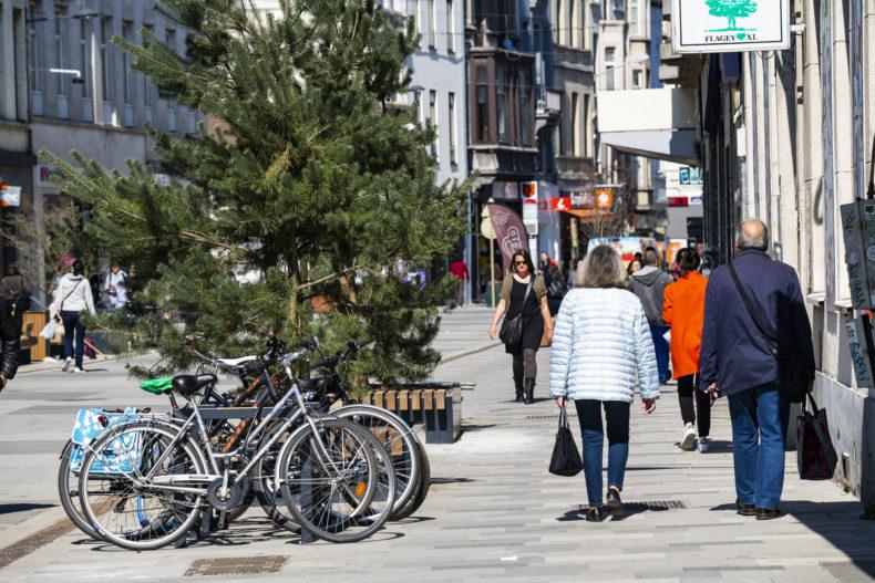 Sibelga Rapport Annuel 2018