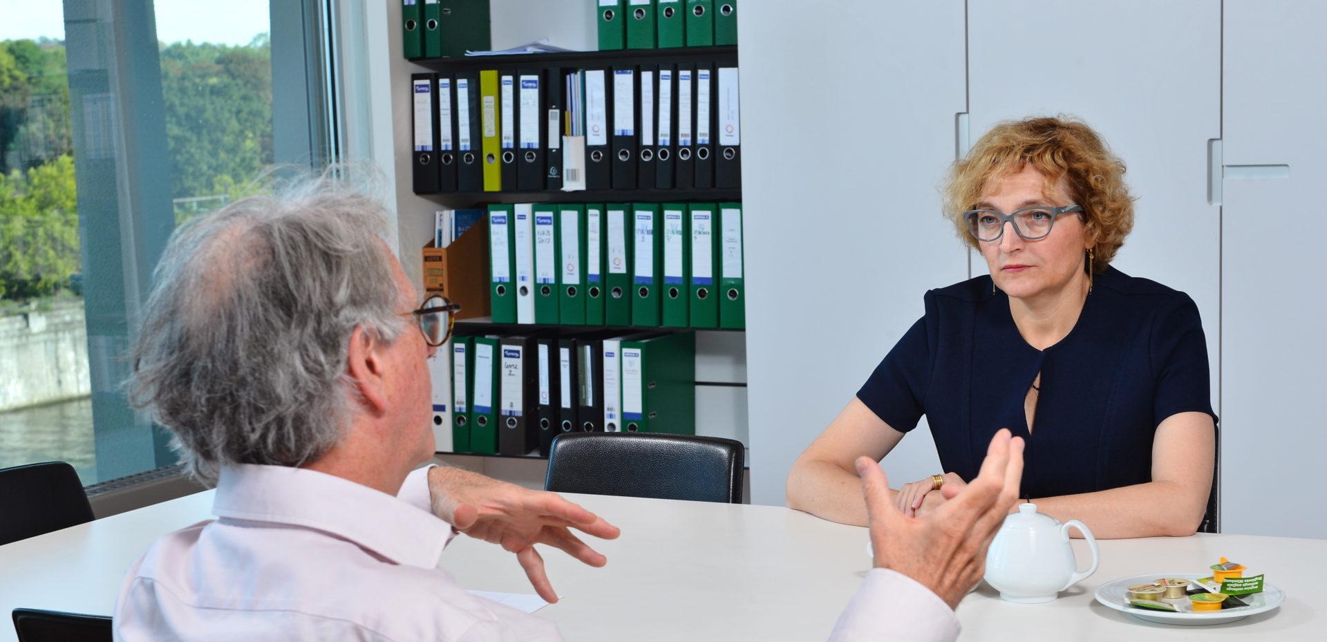 Sibelga Rapport Annuel 2018 Un nouveau management